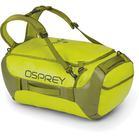Osprey Transporter 40 Travel Luggage green/olive